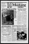 Mustang Daily, October 10, 2002