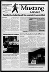 Mustang Daily, October 11, 2002