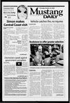 Mustang Daily, October 24, 2002