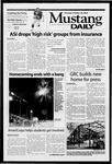 Mustang Daily, October 28, 2002