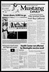 Mustang Daily, October 29, 2002