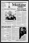 Mustang Daily, October 30, 2002