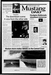 Mustang Daily, November 4, 2002
