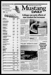 Mustang Daily, November 6, 2002