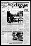 Mustang Daily, November 26, 2002
