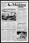 Mustang Daily, December 6, 2002