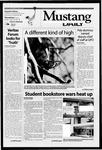 Mustang Daily, January 28, 2003