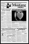 Mustang Daily, April 8, 2003