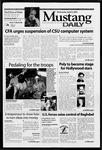 Mustang Daily, April 9, 2003