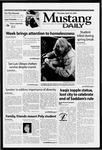 Mustang Daily, April 10, 2003