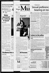 Mustang Daily, April 11, 2003