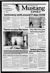 Mustang Daily, April 17, 2003