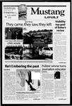 Mustang Daily, April 28, 2003