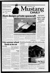 Mustang Daily, May 2, 2003