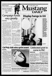 Mustang Daily, May 6, 2003