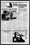 Mustang Daily, May 7, 2003