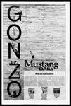 Mustang Daily, May 13, 2003