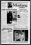 Mustang Daily, May 16, 2003