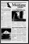 Mustang Daily, May 22, 2003