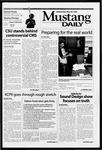 Mustang Daily, May 28, 2003