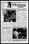 Mustang Daily, June 3, 2003