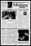 Mustang Daily, June 4, 2003