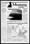Mustang Daily, June 5, 2003