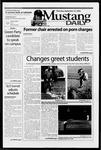 Mustang Daily, September 25, 2003