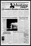 Mustang Daily, September 30, 2003