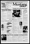 Mustang Daily, October 3, 2003