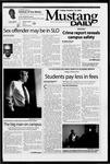 Mustang Daily, October 10, 2003