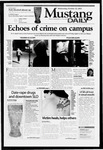 Mustang Daily, October 22, 2003
