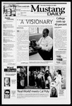 Mustang Daily, October 23, 2003