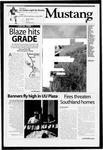 Mustang Daily, October 28, 2003
