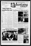 Mustang Daily, October 29, 2003