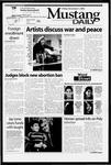 Mustang Daily, November 7, 2003