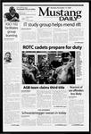 Mustang Daily, November 17, 2003