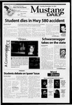 Mustang Daily, November 18, 2003