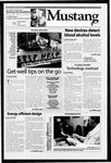 Mustang Daily, November 21, 2003