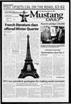 Mustang Daily, November 24, 2003