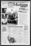 Mustang Daily, November 25, 2003