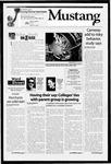 Mustang Daily, December 1, 2003