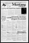 Mustang Daily, March 1, 2004