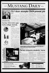 Mustang Daily, April 1, 2004
