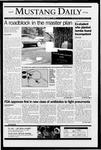 Mustang Daily, April 2, 2004