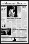 Mustang Daily, April 6, 2004
