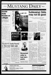 Mustang Daily, April 7, 2004