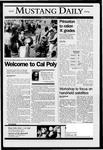 Mustang Daily, April 9, 2004