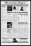 Mustang Daily, April 12, 2004