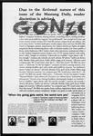 Mustang Daily, April 21, 2004